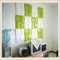 Quality E-co Friendly PVC Modern Design Wall Decor 3D Effect Wall Panel Decoration wholesale
