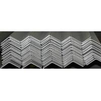 Quality CE ISO Standard Black Steel Angle Bar , Stainless Steel Unequal Angle wholesale