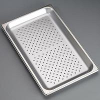 Quality Free Sample Flat Perforated Baking Tray With Holes For Medical , Bakery wholesale