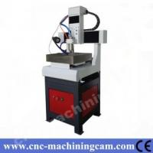 China mini metal cnc machine ZK-3636(360*360*120mm) on sale