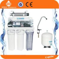 Quality RO System Reverse Osmosis Water Filter Replacement wholesale