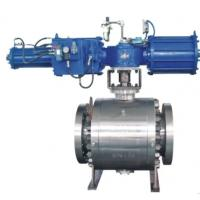 Quality Cast Iron Steel Floating Type Ball Valve CL150 Pressure API Standard wholesale