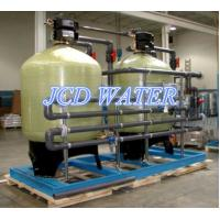Cheap FRP Industrial Filter Housing For Sea Water Treatment And Chemical Industry for sale