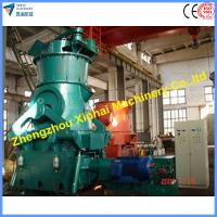 Quality China factory HRM  slag cement vertical mill wholesale