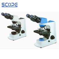 China Smart Laboratory Biological Microscope 1600X Magnification For Medical University on sale