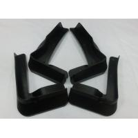 China Honda Car Rubber Mud Guards Replacement For Honda Jade Spare Use on sale