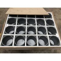 Buy cheap sisic Ceramic Liners for Hydrocyclone from wholesalers