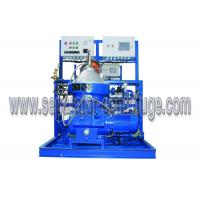 Cheap Marine Power Plant Diesel Engine Fuel Oil Handling System Disc Separator 5000 LPH for sale