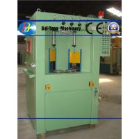 Buy cheap Automatic Wet Sandblasting Cabinet Stainless Steel Machine Body High Durability from wholesalers
