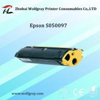 Quality Compatible for Epson SO50097toner cartridge wholesale
