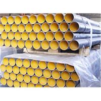 Quality cast iron pipe wholesale