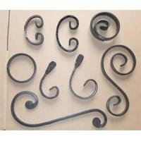 Quality Wrought Iron Components and Parts (Panel) wholesale