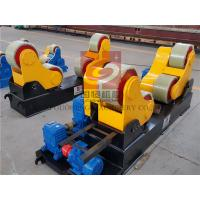 Quality Automatic Centering Vessel Turning Rolls 40T For Pressure Vessel Welding wholesale