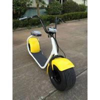 Quality High Quality 60V 20ah 1000W Aima EEC Approval E Motorcycles Electric Scooter , Two Wheel Electric Scooter with Bluetooth wholesale