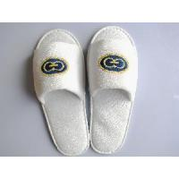 Quality Hotel Slipper - 8 wholesale