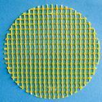 Quality Fiberglass Cut Pieces for Grinding Wheel wholesale