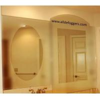 China NRG Fog Free Mirrors  for Bathroom Lighting Mirrors on sale