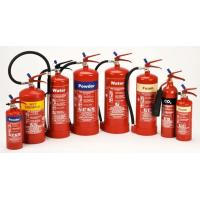 Quality Color Customized ABC Fire Extinguisher , 6kg Portable Dry Chemical Fire Extinguisher wholesale
