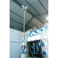 Quality 4.2m Fire-Fighting Lighting Tower System wholesale