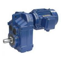 Quality F 97 Parallel Shaft Helical Gear Box wholesale