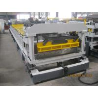 Automatic 1200mm width Metrocopo Tile Roll Forming Machine with CE certificate 380V