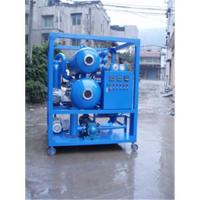 Quality Double stages transformer oil purifier,oil filtration wholesale