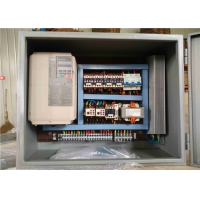 Buy cheap IP55 Crane Control Panel from wholesalers