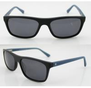 Quality Custom Made Unisex Acetate Frame Sunglasses For Protect Eyes wholesale