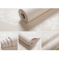 Quality Self Adhesive Custom Removable Wallpaper / Peel And Stick European Style Wall Covering wholesale