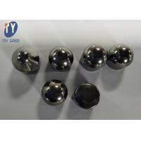Buy cheap Long Life Tungsten Carbide Teeth Carbide Buttons To Make Cutters For Mining from wholesalers