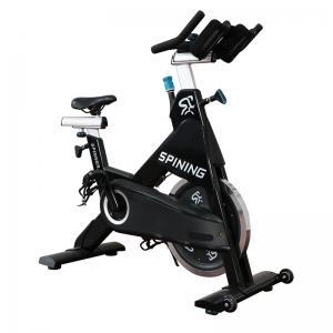 Quality Workout Indoor Cycling Bike Slipping Prevent Ergonomics Biomechnics Realistic Feeling wholesale
