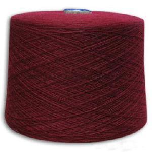 China Blended Cotton Melange Yarn on sale