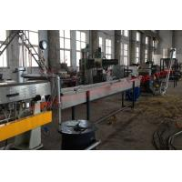Quality PC Recycling pelletizing extruder wholesale