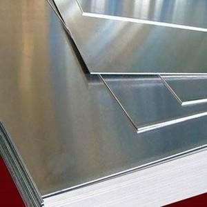 Quality 3xxx Plastic H12 Aluminum Sheet Coil Film Cast 4 Inch Aluminum Plate wholesale