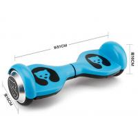 Cheap 4.5inch  kid scooter 2 wheels,iohawk hover board mini scooter for Kid for sale