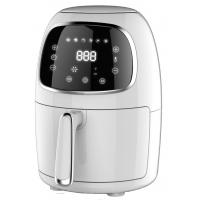 Quality Modern Home Digital Air Fryer , White Air Fryer Easy Operate For 1-2 Person Use wholesale