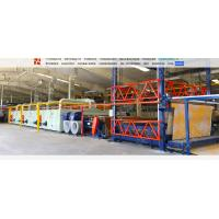 Quality Oil Heating Commercial Digital Printing Equipment 600 , 000 Kilocalorie Conduction wholesale