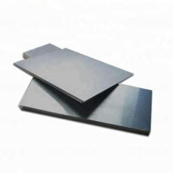 Quality Annealing Polishing 5mm W1 99.95% Pure Tungsten Sheet wholesale