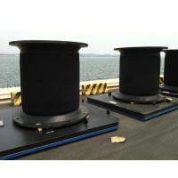 Quality Long Service Time Rubber Marine Fenders RSS 3# SC Cell Type For Ship Alongside wholesale