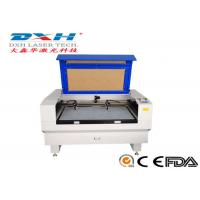 Quality Garment Pattern Cutting Co2 Laser Engraving Machine For Cloth Energy Saving wholesale