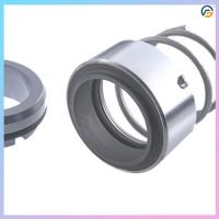 Quality Burgmann Component Mechanical Seals Balanced Structure RS-H12N Series wholesale