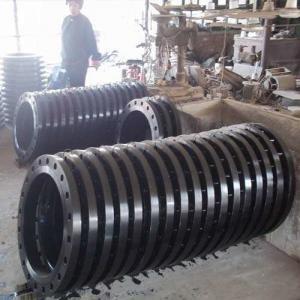Quality Nodular Cast iron Flanges Malleable Iron Flange Ductile Cast Iron UNI Flange -- Manufacturer wholesale