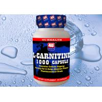 L-Carnitine 60 Capsule Fat Burner Supplements for weight loss Acetyl-L-Carnitine