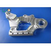 Stainless Steel CNC Milling Machine Parts Components With Machining Prototype Service