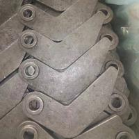 Quality Vacuum Casting Mechanical Components With Drawings For Machinery Parts wholesale