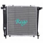 Quality Aftermarket Ford Ranger Radiator Replacement , Auto Radiator Replacement wholesale