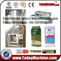 Quality Semi-auto Grain Filling Machine/Semi Automtic Granule Packging Machine wholesale