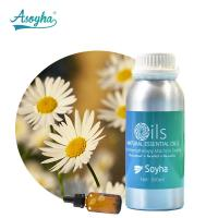 Quality Organic Chamomile Essential Oil / Chamomile Massage Oil Young Living wholesale
