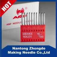 Quality Sewing Machine Needles DBXK5 for Embroidery Stitch wholesale