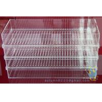 Quality Crystal mini acrylic fish tank wholesale